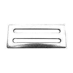 "RJS Racing Equipment - RJS 2"" Seat Belt Slide Bar"