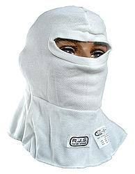 RJS Racing Equipment - RJS Nomex® Hood - Slit Eye Opening