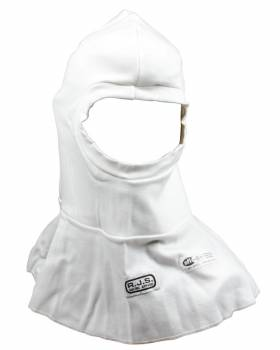 RJS Racing Equipment - RJS Nomex® Hood - SFI 3.3 Approved - Full Face Opening