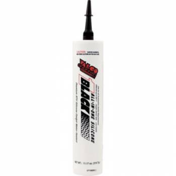 Valco - Valco Cincinnati All-In-One Silicone - Black 11.17 oz. Cartridge w/ Nozzle