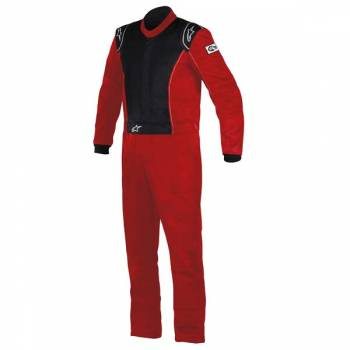 Alpinestars Knoxville Suits - Red/Black 3355916-31