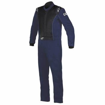 Alpinestars Knoxville Suit - Navy 3355916-7100