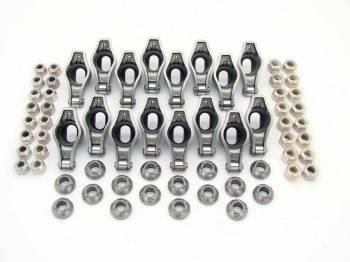 Comp Cams - COMP Cams Pontiac V8 Mag-Roll Rocker Arm 7/16 Stud/1.52 Ratio