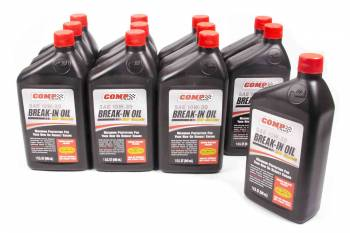 Comp Cams - COMP Cams Engine Break-in Oil - 1 Case of 12