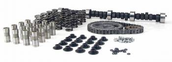 Comp Cams - COMP Cams BB Chevy Cam K-Kit XE268H