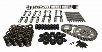 Comp Cams - COMP Cams BB Chevy Magnum Hydraulic Roller Cam K-Kit 290H-R10