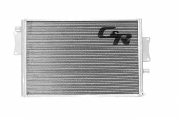 C&R Racing - C&R Racing Chevrolet Camaro 2013-15 ZL1 Heat Exchanger - 6 Speed Manual Transmission Only