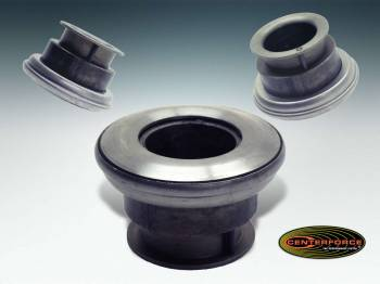 Centerforce - Centerforce Throwout Bearing - Round Face