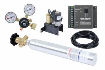 Dedenbear - Dedenbear CO2 Shifter Kit
