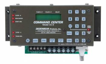Dedenbear - Dedenbear Command Center Delay Box