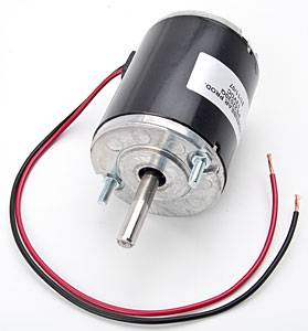 Dedenbear - Dedenbear Electric Water Pump Motor 12V Replacement WP1/WP2/WP3 Dedenbear Water Pumps - Kit