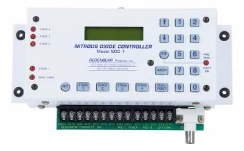 Dedenbear - Dedenbear Nitrous Oxide Multi- Stage Controller