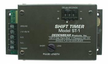 Dedenbear - Dedenbear Shift Timer