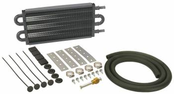 Derale Performance - Derale Series 7000 Tube & Fin Cooler Kit - 12,000 GVW