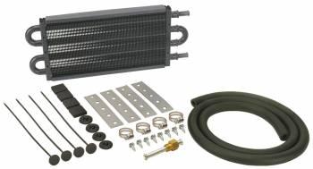 Derale Performance - Derale Series 7000 Tube & Fin Cooler Kit - 12,000 GVW