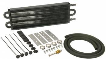 Derale Performance - Derale Series 7000 Tube & Fin Cooler Kit - 14,000 GVW