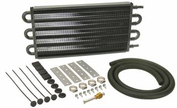 Derale Performance - Derale Series 7000 Tube & Fin Cooler Kit - 18,000 GVW
