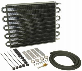 Derale Performance - Derale Series 7000 Transmission Cooler - 22,000 GVW
