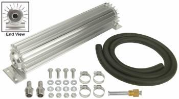 "Derale Performance - Derale 1 Pass 12"" Heat Sink Transmission Cooler Kit"