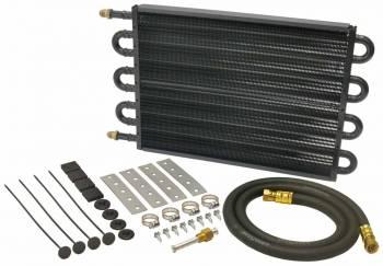 Derale Performance - Derale Heavy Duty Transmission Cooler - 20,500 GVW