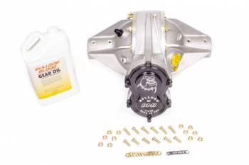 DMI - DMI Bulldog CT-1 Quick Change Rear End - 4.86 - No Tubes