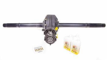 """DMI - DMI Bulldog XR-1 Complete 4.12 Magnesium Quick Change Rear End w/ 2.000"""" Axle w/ Thermal Coating"""