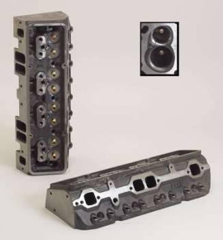 Dart Machinery - Dart SB Chevy 200cc I/E Platinum Head 72cc S/P 2.02/1.60