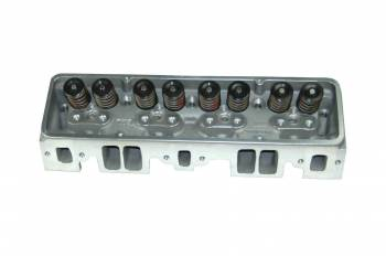 Dart Machinery - Dart SB Chevy 180cc SHP Head 72cc S/P 2.02/1.60 Assembled