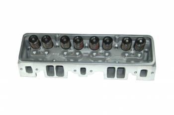 Dart Machinery - Dart SB Chevy 180cc SHP Head 72cc S/P 2.02/1.60 Assembled