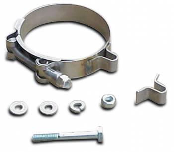 "Dynatech - Dynatech Clamp Collar Kit - 3.00"" Diameter"