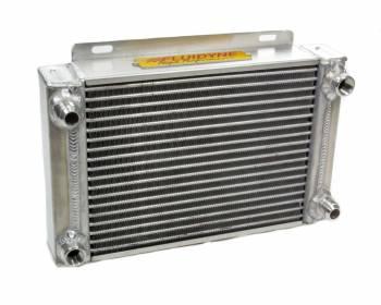 "Fluidyne - Fluidyne Therm-HX""¢ Engine Oil Cooler - 14.75"" x 9.25"" x 2.5"""