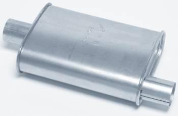 Thrush - Thrush Turbo Muffler - Oval