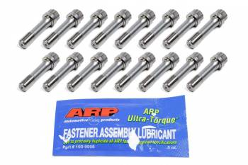 Eagle Specialty Products - Eagle ARP 2000 Series 3/8 Rod Bolts 1.500 16 Pack
