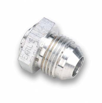 Earl's Performance Products - Earl's Aluminum Male Weld Fitting -12 AN