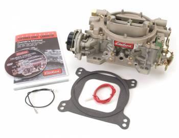Edelbrock - Edelbrock Performer Series Marine Carburetor - 600 CFM