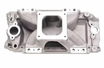 Edelbrock - Edelbrock Victor Jr. 454-O EFI Intake Manifold - Non-EGR