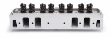Edelbrock - Edelbrock Oldsmobile Performer RPM Cylinder Head - Assembled