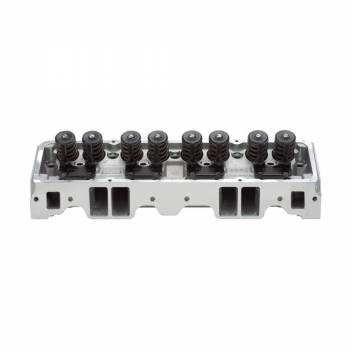 Edelbrock - Edelbrock Performer RPM Cylinder Head - Chamber Size: 64cc