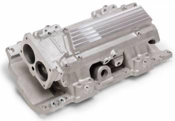 Edelbrock - Edelbrock RPM Air Gap Intake Manifold - Non-EGR