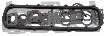 Edelbrock - Edelbrock Cylinder Head Gasket Set - Includes Intake, Exhaust, Head, Waterneck, Distributor, Valve Cover Gaskets