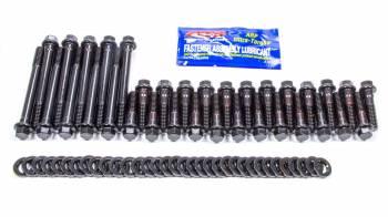 Edelbrock - Edelbrock Head Bolt Kit - For Use w/ (60919/60929/60149/60189)