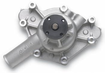 Edelbrock - Edelbrock Victor Aluminum Water Pump - SB Chrysler