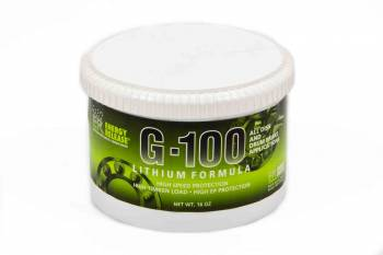 Energy Release - Energy Release®  G-100 High Speed Lithium Grease Tub - ?16 oz.
