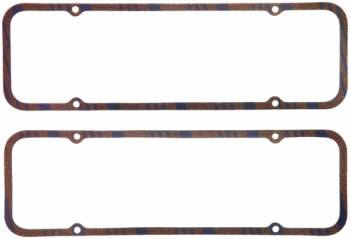 Fel-Pro Performance Gaskets - Fel-Pro Chevy V6 Valve Cover Gasket All Except 262 Engine