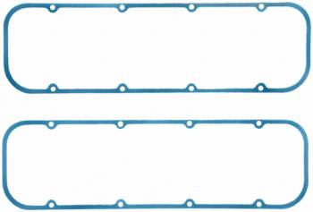 "Fel-Pro Performance Gaskets - Fel-Pro Composite Valve Cover Gaskets - Chevrolet V8 262-400 - Splayed Valve GM Corporate - 5, 16"" Thick"
