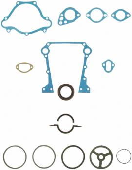 Fel-Pro Performance Gaskets - Fel-Pro SB Chrysler R.A.C.E. Set All Except 360 Engine