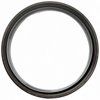 Fel-Pro Performance Gaskets - Fel-Pro Rear Main Bearing Seal - Teflon® - 1-Piece Type - SB Ford