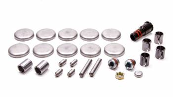 Ford Racing - Ford Racing Plug & Dowel Kit for M6010-BPSS50 & M6010-D46