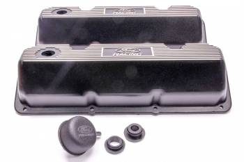Ford Racing - Ford Racing Aluminum 351C Valve Cover Set