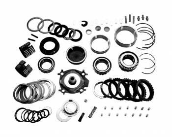 Ford Racing - Ford Racing Rebuild Kit for T-5 Transmission